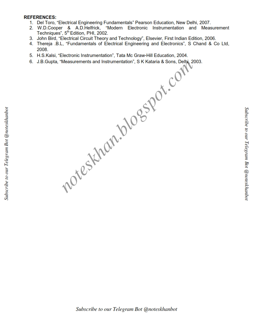 EE6352-Electrical-Engineering-and-Instrumentation-Syllabus