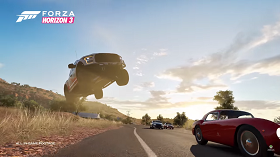 Forza Horizon 3 Android Apk Download