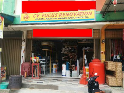 CV. Focus Renovation