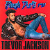 Trevor Jackson - Rough Drafts Pt. 1 (Album)