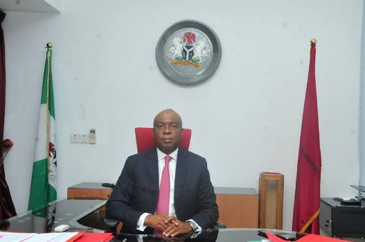 Reports Of Me Decamping To PDP Is Laughable And Absurd Says Bukola Saraki