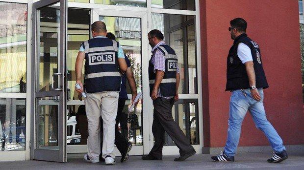 Turquia de Erdogan detém sobrinho de Fethullah Gulen - MichellHitlon.com