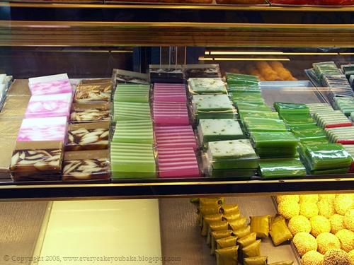 Indonezja na słodko - indonezyjskie słodkości i desery