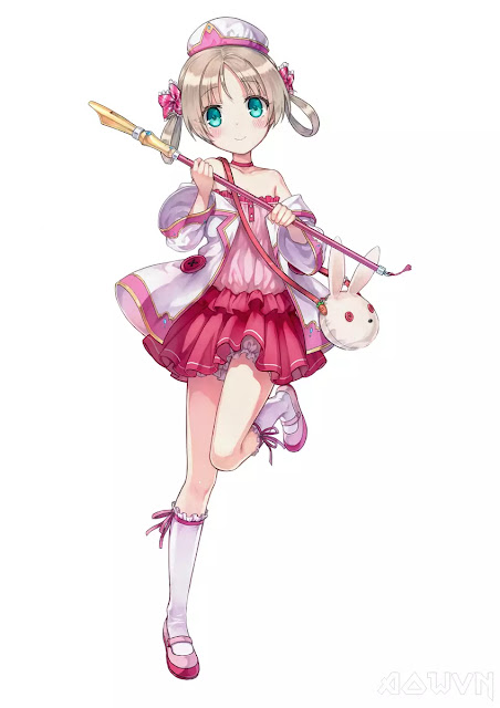 11 AowVN.org m - [ Hình Nền ] Anime Tuyệt Đẹp by HitenKei | Wallpaper Premium