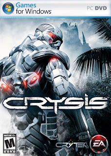 Crysis 1 - PC Completo + Crack (RAZOR1911)