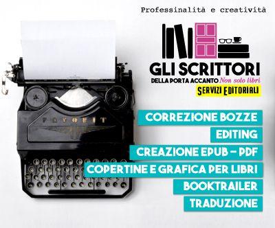 Gli Scrittori della Porta Accanto servizi editoriali