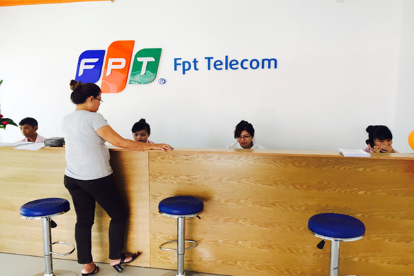 Văn Phòng Giao Dịch FPT Thuận An Khai Trương 1