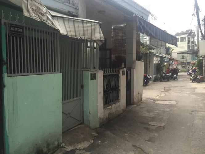 Nam thanh niên quê Gia Lai sát hại bạn gái trong phòng trọ ở TP. HCM, rồi chở thi thể đi phi tang