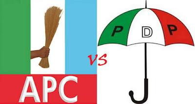 Invite PDP To Give Account On How It Hacked Into INEC's Server..APC Tells Police ,DSS