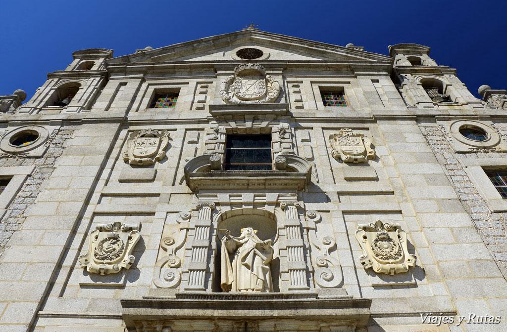 Convento de Santa Teresa de Jesús de Ávila