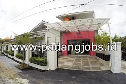 Lowongan Kerja Padang: Klinik Dr. Gina Juni 2018