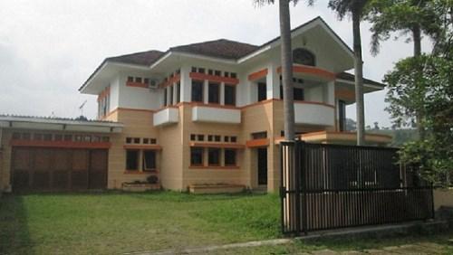 Villa Puri Teras hotel bintang-2
