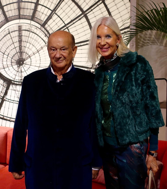 International luxury consulting luxury living alberto for Luxury living group