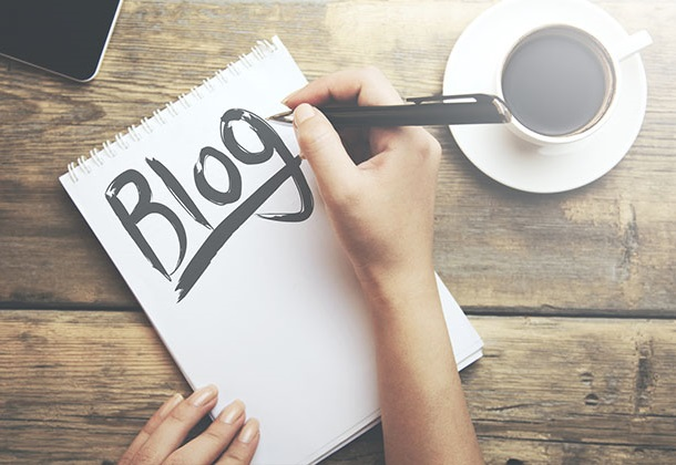 What Do You Think About Blogging