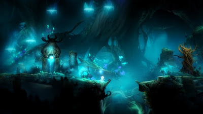 Ori and the Blind Forest: Definitive Edition - (PC) Torrent