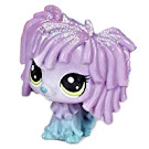 LPS Series 2 Sparkle Pets Sparkles Moppington (#2-S20) Pet