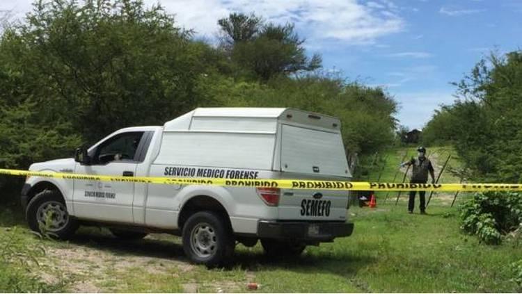 Encuentran a maestras ejecutadas en Chilpancingo, Guerrero; desaparecidas desde el 27 de junio.