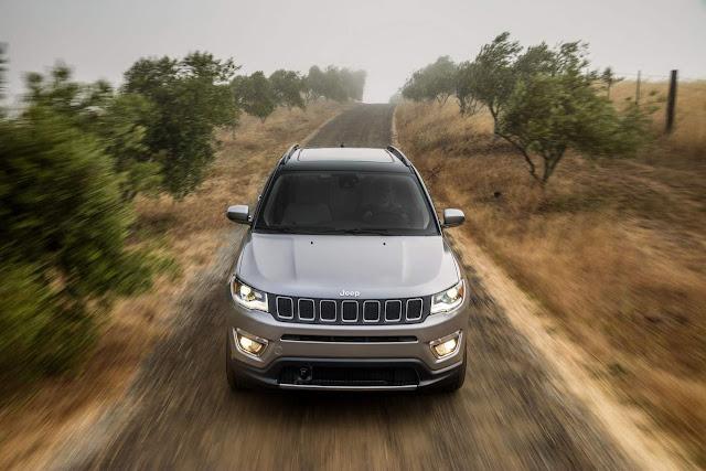 Fiat Chrysler: vendas desabam 14% nos Estados Unidos
