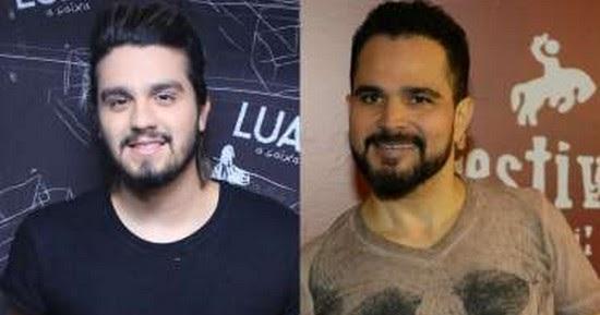 851e577072c5f Globo quer Luan Santana ou Luciano, sem Zezé Di Camargo, para o  The Voice  Kids  - Notícias dos Famosos e da TV