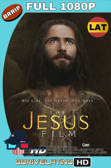 Jesus (1979) BRRip 1080p Latino-Ingles MKV