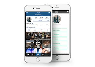 Cara Menambahkan Tautan Link ke Instagram Stories