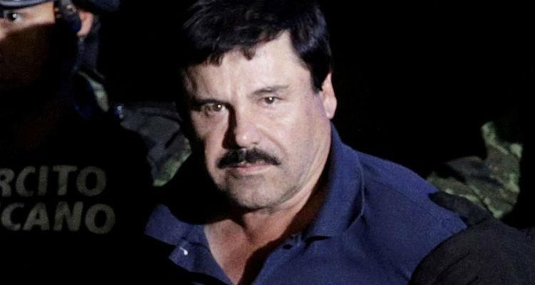 """""""El Chapo"""" no se declarará culpable: abogado"""