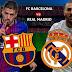 تقرير | أرقام ريال مدريد وبرشلونة قبل كلاسيكو الأرض