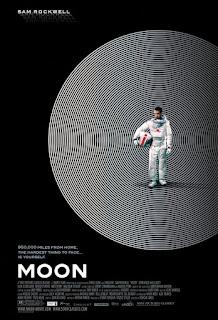 Moon (2009) ฝ่าวิกฤติระทึกโลกพระจันทร์