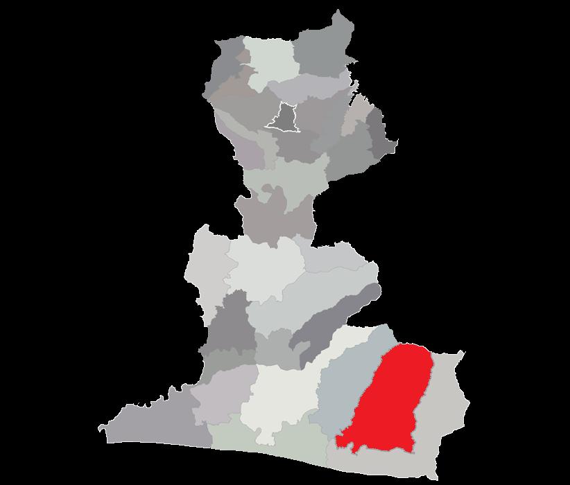 Naringgul - Kabupaten Cianjur
