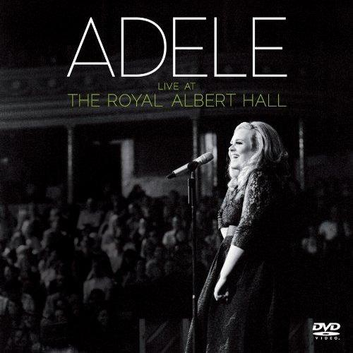 Adele Live Rolling In The Deep: Live At The Royal Albert Hall