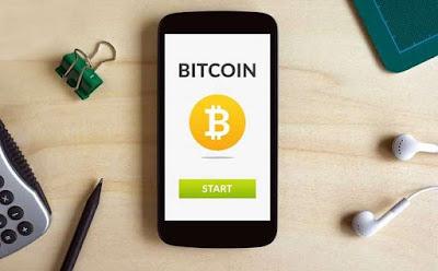 Aplikasi Populer Menambang Bitcoin di Android