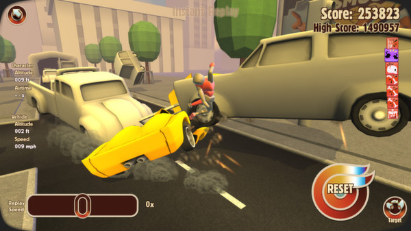 Turbo Dismount For Free