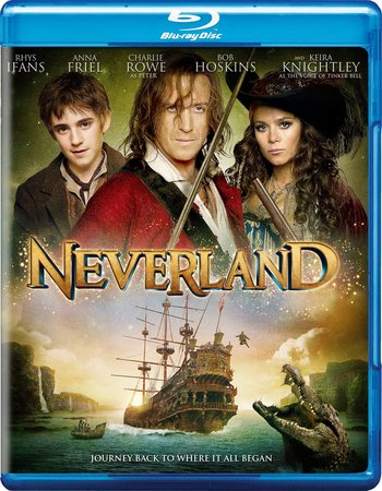 Neverland (2011) Part 1 Dual Audio Hindi 480p BluRay x264 300MB ESubs Full Movie Download