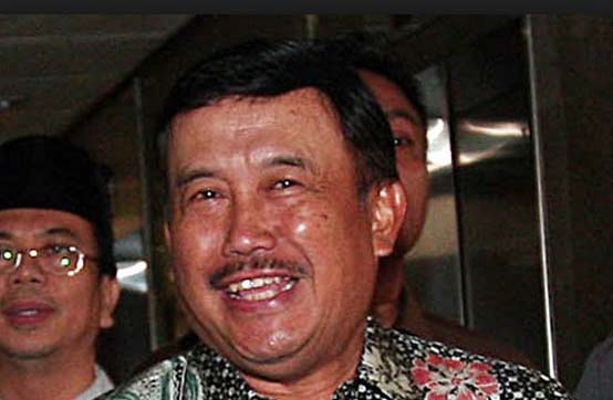 Jadi Corong Pembela Myanmar, Komisi I DPR RI: Copot Ito Sumardi dari Dubes
