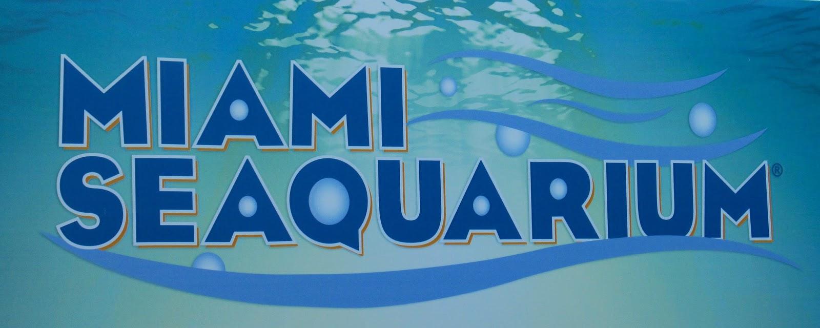 Miami Seaquarium, FL - ouroutdoortravels.blogspot.com