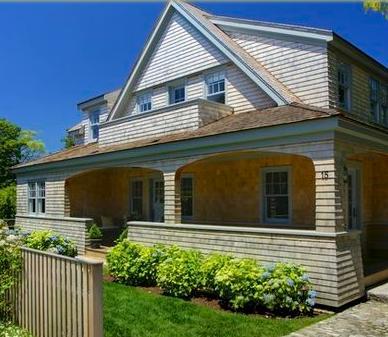 Fachadas de casas colores de pintura para fachadas de casas - Pinturas exteriores fachadas ...