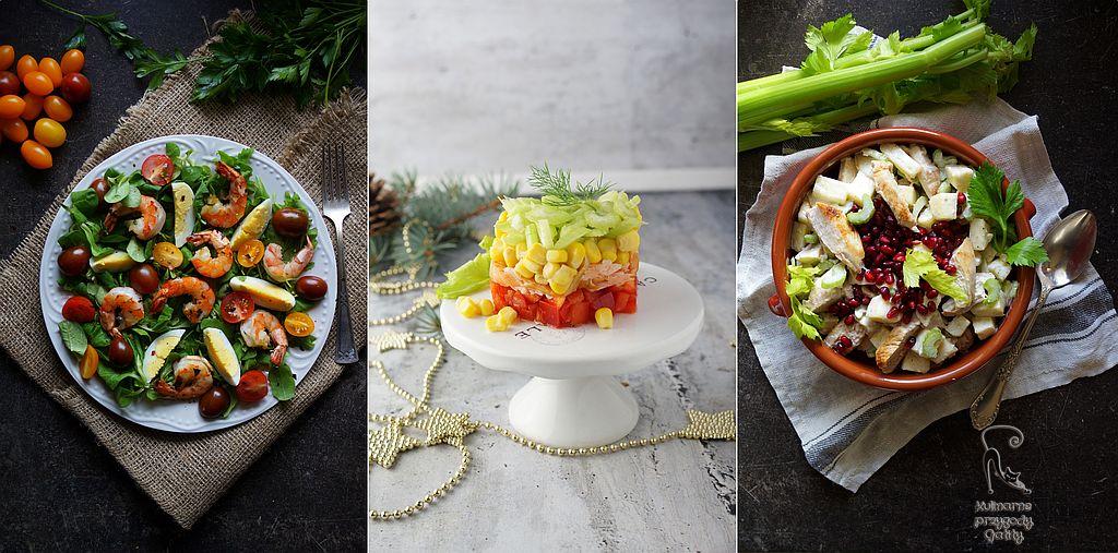 Przepisy Na Sylwestra Kulinarne Inspiracje Kulinarne Przygody