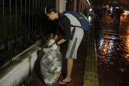 Mau Jadi Relawan Kebersihan Tahun Baru, Datang Malam Ini ke Malioboro Bersama Jogja Garuk Sampah