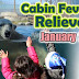 'Cabin Fever Reliever' planned at Buffalo Zoo