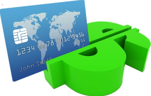 Can i make money with Credit Card? ~ How to Increase Website Traffic ~ Free Guide