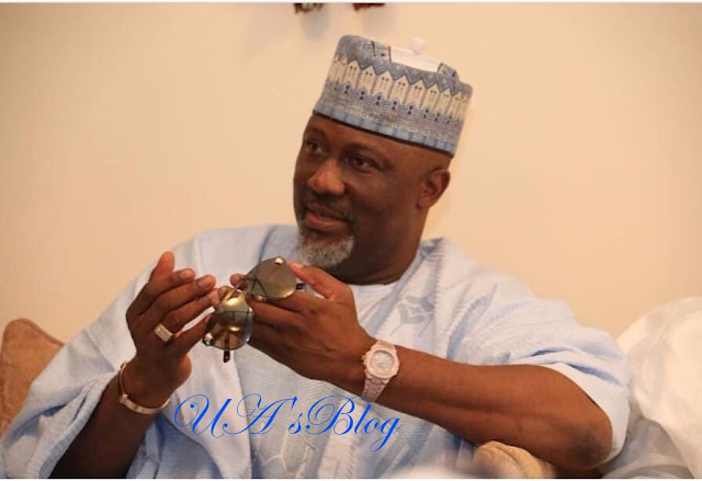 'Forces of evil will never triump' — Melaye reacts to failed recall