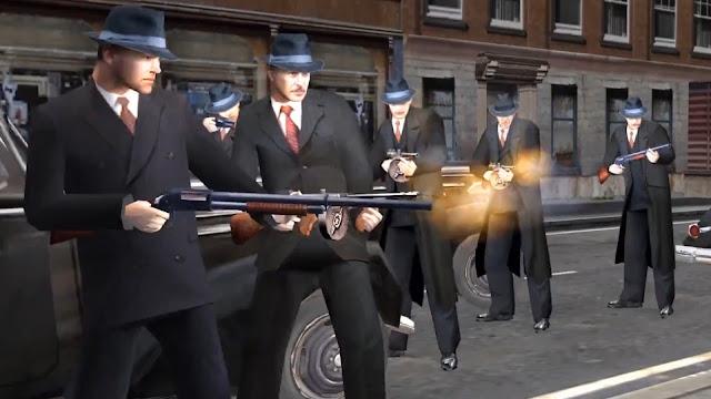تحميل لعبة مافيا mafia 1 كاملة للكمبيوتر من ميديا فاير