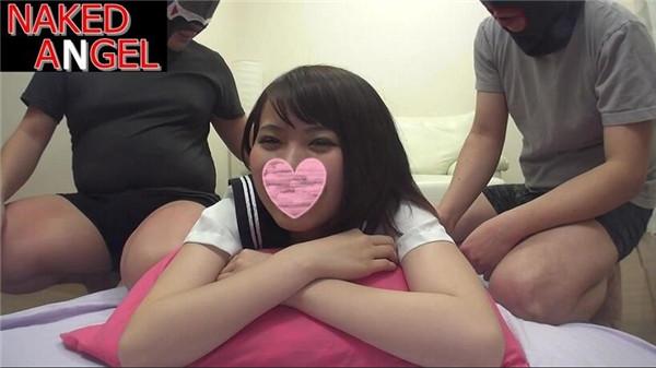 UNCENSORED Tokyo Hot nkd-057 東京熱 nakedangel ミク3P, AV uncensored