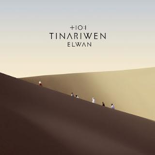 Tinariwen - Elwan (2017) - Album Download, Itunes Cover, Official Cover, Album CD Cover Art, Tracklist