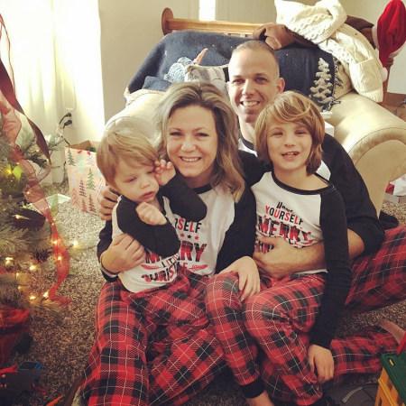 pigiami natalizi coordinati per tutta la famiglia