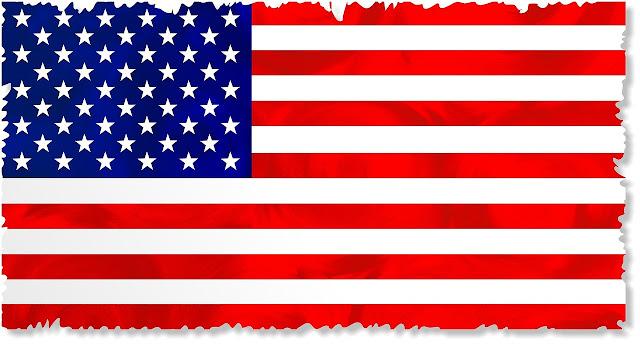 berdirinya negara amerika