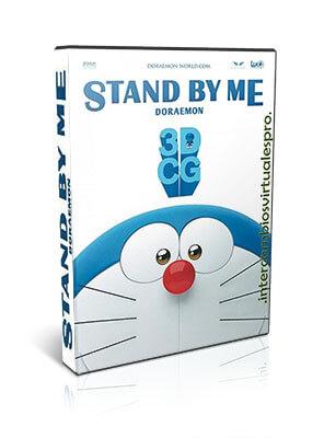 Descargar Quédate Conmigo Doraemon