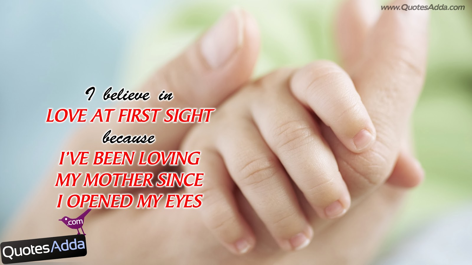 mother quotes in english - photo #1
