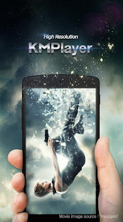 KMPlayer (Play, HD, Video) v1.7.2 Ad Free Apk For Android Download