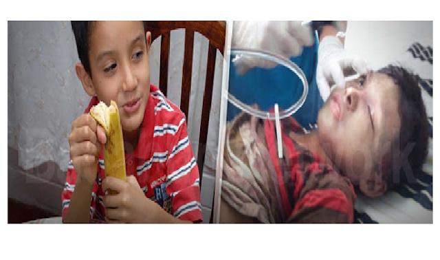Orang Tua Wajib Tahu, Jangan Pernah Campur 7 Buah-buahan Ini Untuk Anak Karena Sangat Fatal Akitbatnya!!